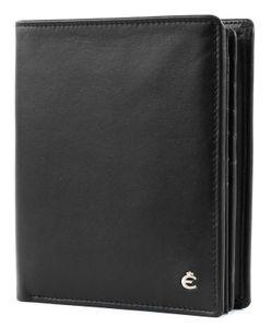 Esquire große Herren Geldbörse HARRY 0479-49 Geldbeutel RFID