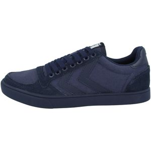 Hummel Sneaker low blau 48
