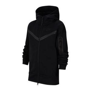 Nike Sweatshirts Tech Fleece, CU9223010, Größe: S