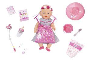 BABY born Soft Touch Dirndl Edition 43cm