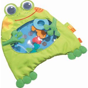HABA Wasser-Spielmatte Kleiner Frosch 36 x 32 cm 301467