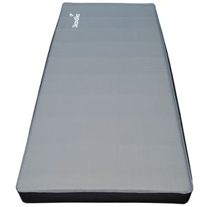 Skandika Selbstaufblasende Isomatte 3D Easy Premium Single 195x80x10 cm