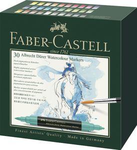 FABER-CASTELL Aquarellmarker ALBRECHT DÜRER 30er Etui