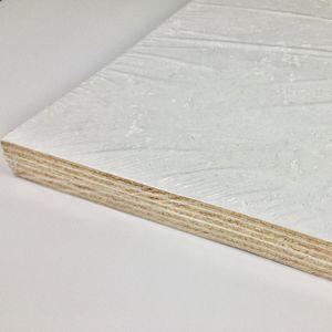 EKB-Kork Wandkork Roma weiß, 600 x 300 x 3mm, K.46.54