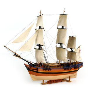 Revell H.M.S. Bounty, 1:110, Segelschiff, Montagesatz, H.M.S. Bounty, Obere Mittelstufe, 171 Stück(e)