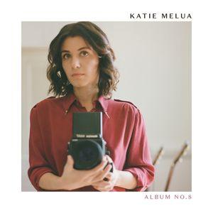 Melua,Katie - Album No.8 - Compactdisc