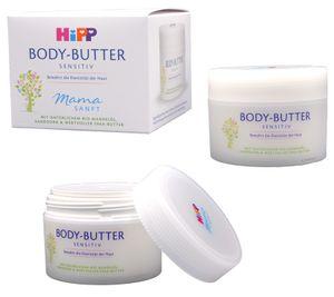 HiPP Mamasanft Body-Butter, VE 200ml