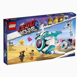 The LEGO Movie™ 2 Sweet Mischmaschs Systar Raumschiff, 70830