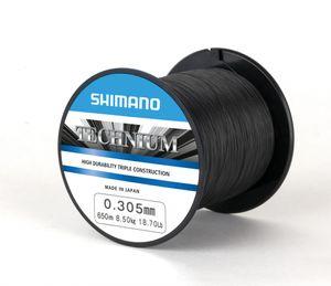 Shimano Technium Schnur 0,35mm 11,5Kg 790m Spule Line