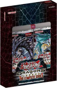 Yu-Gi-Oh! Dragons of Legend: The Complete Series deutsch, Menge:1 Stück