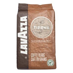 Lavazza Kaffee Espresso Tierra, ganze Bohnen, 1000g