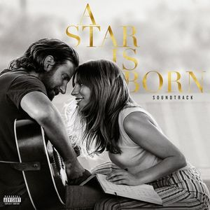 OST/Lady Gaga & Cooper,Bradley - A Star Is Born Soundtrack - CD