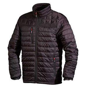 "L+D Steppjacke ""Husum"", Super leichte Jacke, modernes Design, 10"