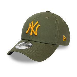 New Era 9Forty Kinder Cap - New York Yankees oliv
