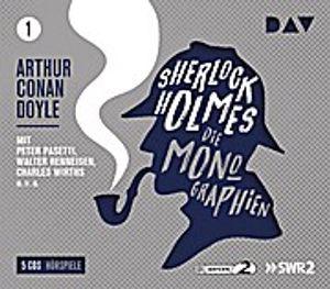 Sherlock Holmes 1 - Die Monographien