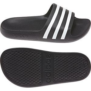 Adidas Schuhe Adilette Aqua K, F35556, Größe: 39 1/3