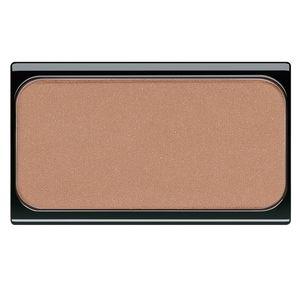 ARTDECO Blusher 02 Deep Brown Orange, Deep Brown Orange, Braun, 1 Farben, Creme, Topf, Natürlich