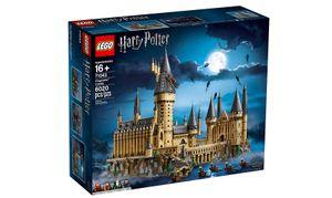 LEGO Harry Potter - Schloss Hogwarts