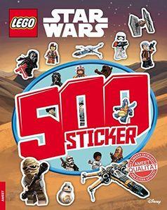 LEGO® Star Wars™ 500 Sticker – Band 2