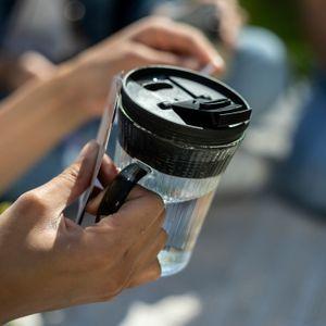 Mehrwegdeckel Tasse To Go Becher Udo Kaffeebecher Coffee Deckel Kaffebecher