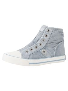 s.Oliver Damen Sneaker blau 5-5-25235-36 Größe: 36 EU