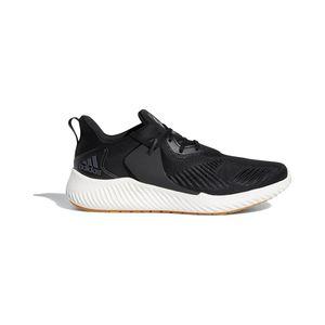 Adidas Alphabounce Rc 2 M Cblack/Ngtmet/Cblack 44