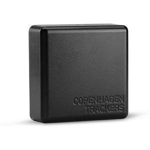 Cobblestone GPS Tracker – Erste im Welt ohne SIM Kosten – 4-6 Jahre Laufzeit ohne Aufladung