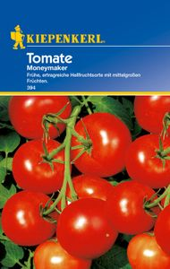KIEPENKERL® Tomaten Moneymaker - Gemüsesamen