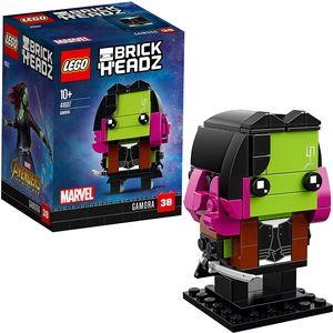 LEGO BrickHeadz 41607, Junge, 136 Stück(e)