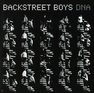 Backstreet Boys - DNA - CD