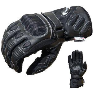 PROANTI Motorradhandschuhe Regen Touring Motorrad Handschuhe