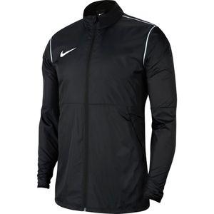 Nike Y Nk Rpl Park20 Rn Jkt W Black/White/White L