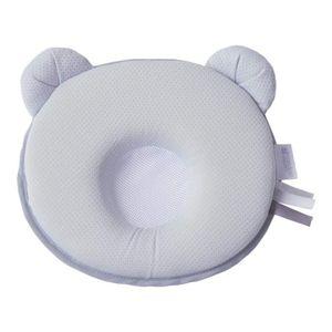 Candide Ergonomische Petit Baby-Kopfstütze Panda Air+ Grau