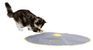 Katzenspielzeug 2in1 Catch the TailFeather, 70x53x5cm