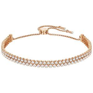 Swarovski Armband 5224182 Subtle rosé vergoldet M