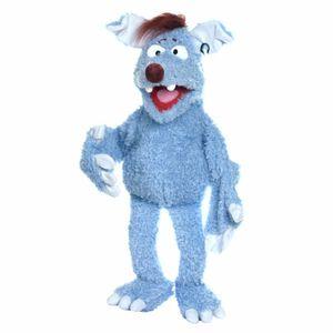 Living Puppets Handpuppe Woozle Goozle