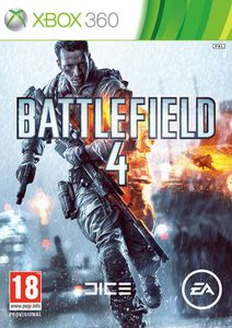 Electronic Arts Battlefield 4, Xbox 360, Xbox 360, FPS (First Person Shooter), M (Reif)