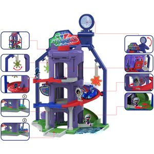 Simba Toys PJ Masks Team Headquarter - Sammelfiguren & Spielfiguren