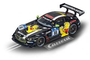 """Carrera 20027545 - Evolution MERCEDES-AMG GT3 """"HARIBO RACING, NO.88"""" Auto"""