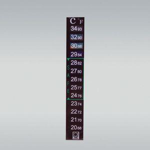 JBL Aquarium Thermometer Digital - Digitales Aquarien-Thermometer