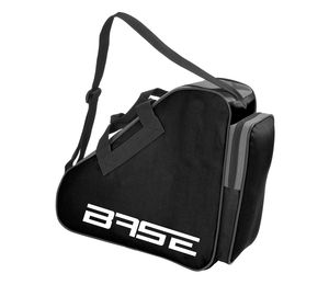 Base Skate Bag /Schlittschuh Tasche, Farbe:schwarz