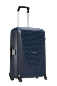 Samsonite Termo Young Spinner 70cm Dark Blue 533931247 Koffer mit 4 Rollen Hartschale