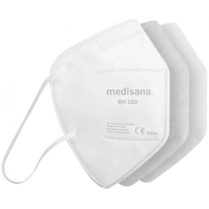 Medisana RM 100 10 X FFP2 Atemschutzmaske