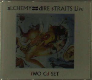 Dire Straits - Alchemy Live -   - (CD / Titel: A-G)