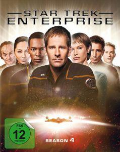 Star Trek: Enterprise - Season 4