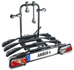 EUFAB Fahrradträger AMBER IV