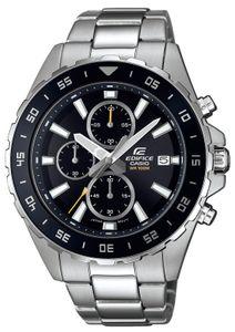 Casio Edifice Armbanduhr EFR-568D-1AVUEF Edelstahlband