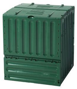 Komposter / Thermokomposter Thermo-King grün 400 Liter Garantia 626001