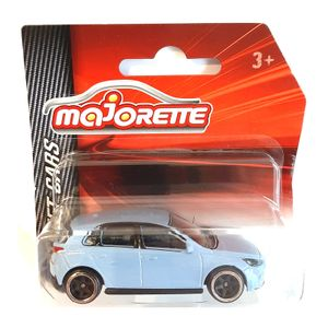 Majorette 212053051 Hyundai i30N hellblau - Street Cars Maßstab 1:64