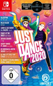 Just Dance 2020 [Swi]